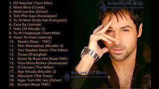 Dil Ibaadat - Emraan Hashmi LATEST BOLLYWOOD ROMANTIC SONGS - आल टाइम हिट (Epic Music)