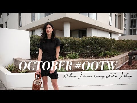 Where to Shop for Office Outfits This Fall BrightonTheDay