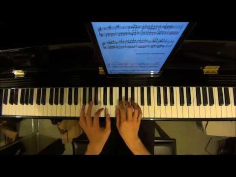 ABRSM Piano 2017-2018 Grade 2 C:5 C5 Ple La Poule Dans Le Jardin by Alan