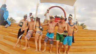 Spring Break Cancun 2015 - Sailors Aftermovie