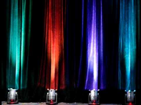 led par 64 uplights rental los angeles youtube