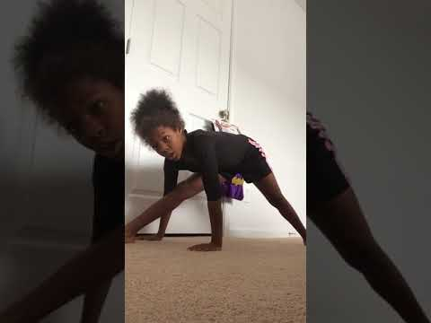 Easy Way How To Do A Split