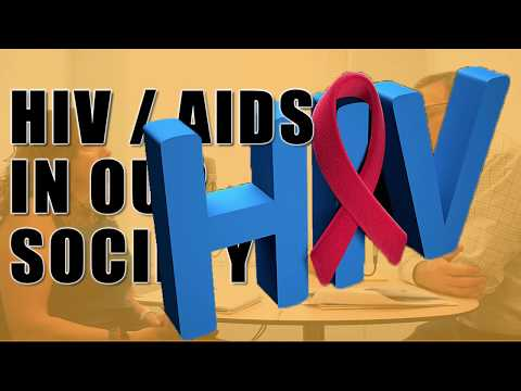 Is There Still Stigma Against Those Living With HIV / AIDS? - Good law | Bad Law Highlight