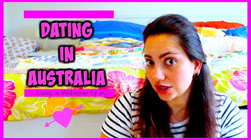 Dating in Australia | Living in Melbourne 017