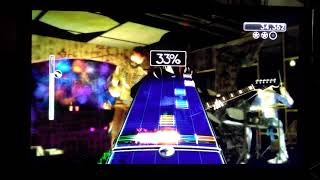 AC/DC LIVE TRACK PACK DLC | Let There Be ROCK (LIVE)-AC/DC ROCK BAND 2 EXPERT GUITAR
