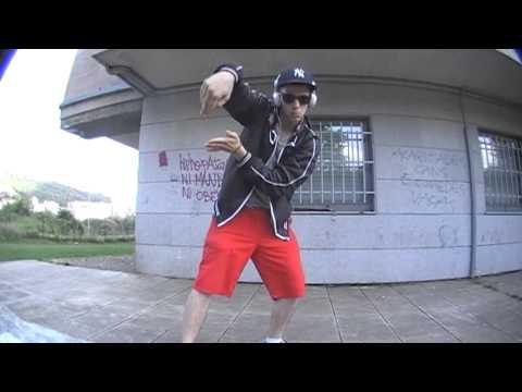 Dubstep Dance    Poppin off- Watch the duck    Nemesis