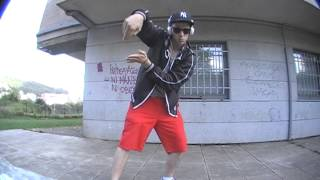 Dubstep Dance || Poppin off- Watch the duck || Nemesis