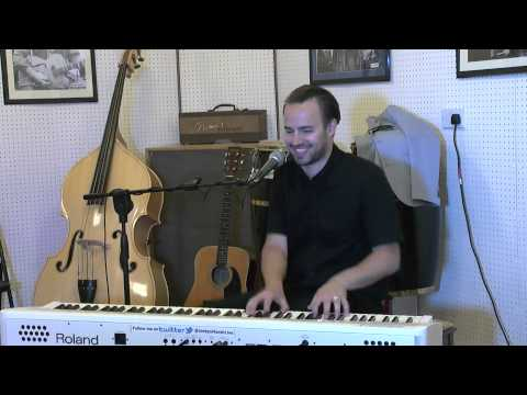 Creedence Clearwater Revival - Proud Mary (Jordan Marsh cover)