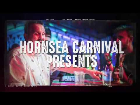 Hornsea Carnival Music Tent  - Tickets available now