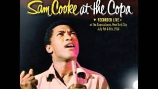 Watch Sam Cooke Blowin In The Wind video