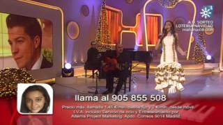 20131221 Naomi de los Santos Ojitos traidores Se llama copla