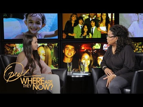 What It's Like to Date as a Transgender Teen | Where Are They Now | Oprah Winfrey Network