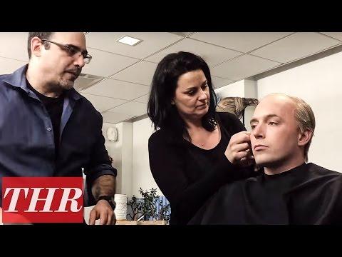 Watch 'SNL's' Beck Bennett Transform Into Putin  THR