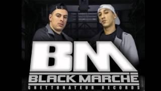 Instrumental Rap -Black Marché - Compte a rebours
