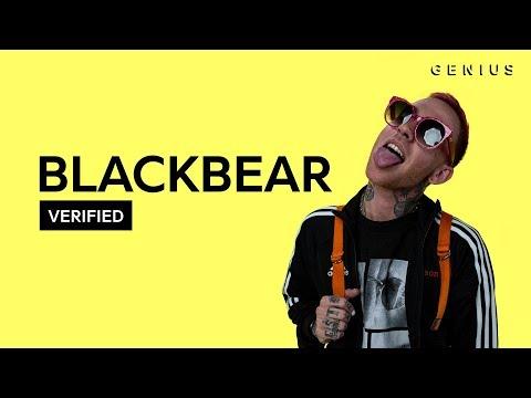 "blackbear ""do re mi"" Official Lyrics & Meaning | Verified"