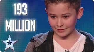 Download Our most watched Audition EVER! | Britain's Got Talent Mp3 and Videos