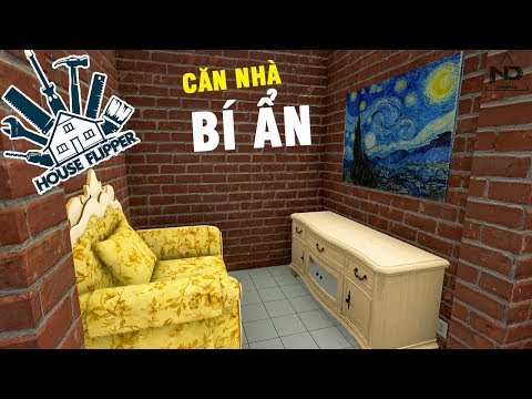 House Flipper 11  Phát Hiện Bí Mật Kinh Hoàng Khi Mua Nhà Mới