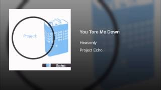 You Tore Me Down