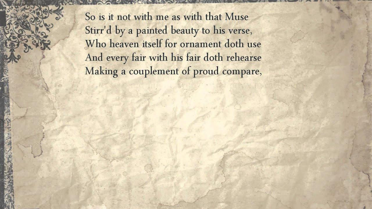 sonnet lxxiii