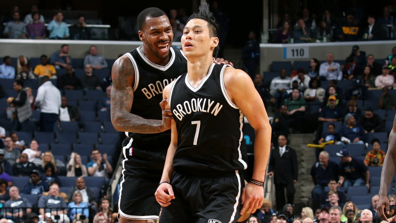 A local road win? For the Brooklyn Nets, it's a start
