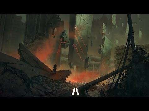 Arkana - Beyond The Void