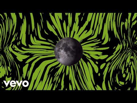 Krrum - Moon  (DIY lyric video)