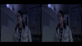 Terminator 1984 3D. Пролог и Трейлер (2017, GTA 5).