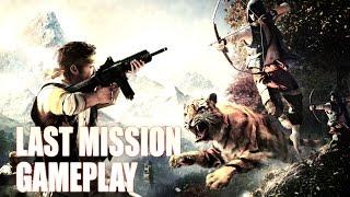 Far Cry 4 Ending , Last Mission , Kill Pagan - | PC | i5-4570 - R9 280X | Ultra Settings