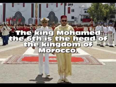 Moroccan Political System.avi