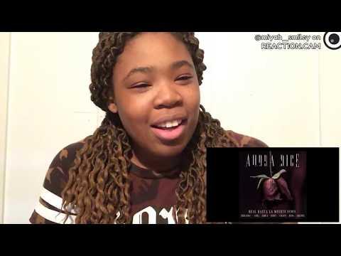 Chris Jeday - Ahora Dice (Remix) ft. Cardi B, Offset Ozuna, Etc. | REACTION!!| Miyah Smiley 😊