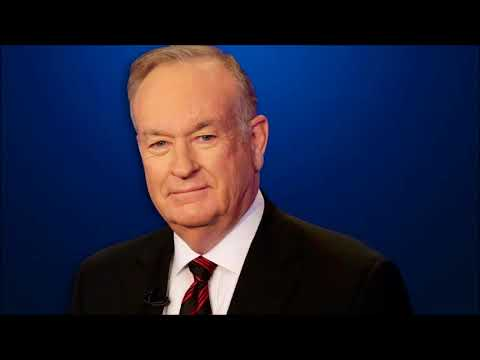 Bill O'Reilly on James Comey's New Book