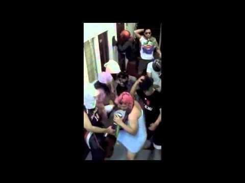 Harlem Shake Home Stay 150