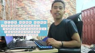 Rendrian Arma :  Tutorial Memainkan Piano Di Komputer /  Laptop Dengan #EveryonePiano