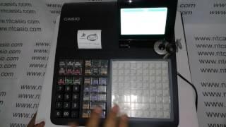 c450 طريقة برمجة| ماكينة كاشير كاسيو