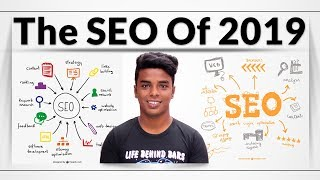 The SEO Of 2019 - See What's New and What's Past