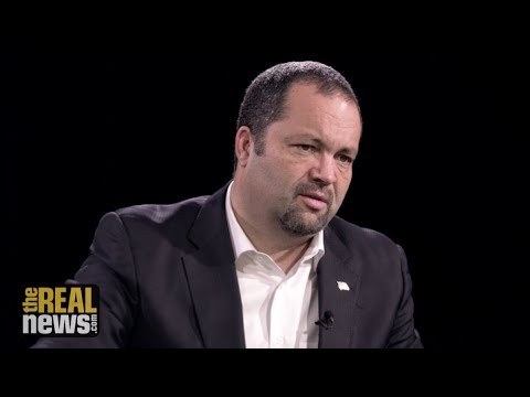 Ben Jealous: Maryland Needs Medicare-for-All