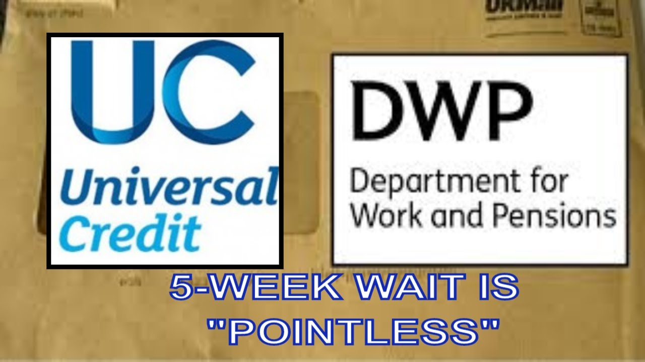 "Universal Credit 5-week wait is ""pointless"" says Ian Duncan Smith"