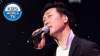 Lee Moon Sae(이문세)- In the Shade of the Street Tree(가로수 그늘 아래 서면) (Sketchbook)   KBS WORLD TV 201002