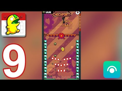 Leap Day - Gameplay Walkthrough Part 9 - Level: May 19 (iOS, Android)