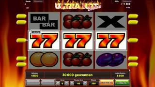 Ultra Hot Deluxe 777 on Gametwist(Got 777 on ultra hot deluxe finally., 2014-08-09T20:10:17.000Z)