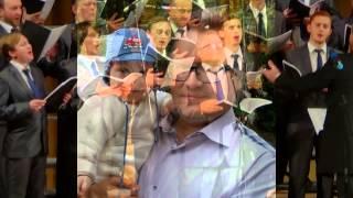 Уроки вокала! Андрей Кузнев(Уроки академического и эстрадного вокала для детей и взрослых!!! Преподаю в детской хоровой школе Весна!..., 2015-05-04T19:24:48.000Z)
