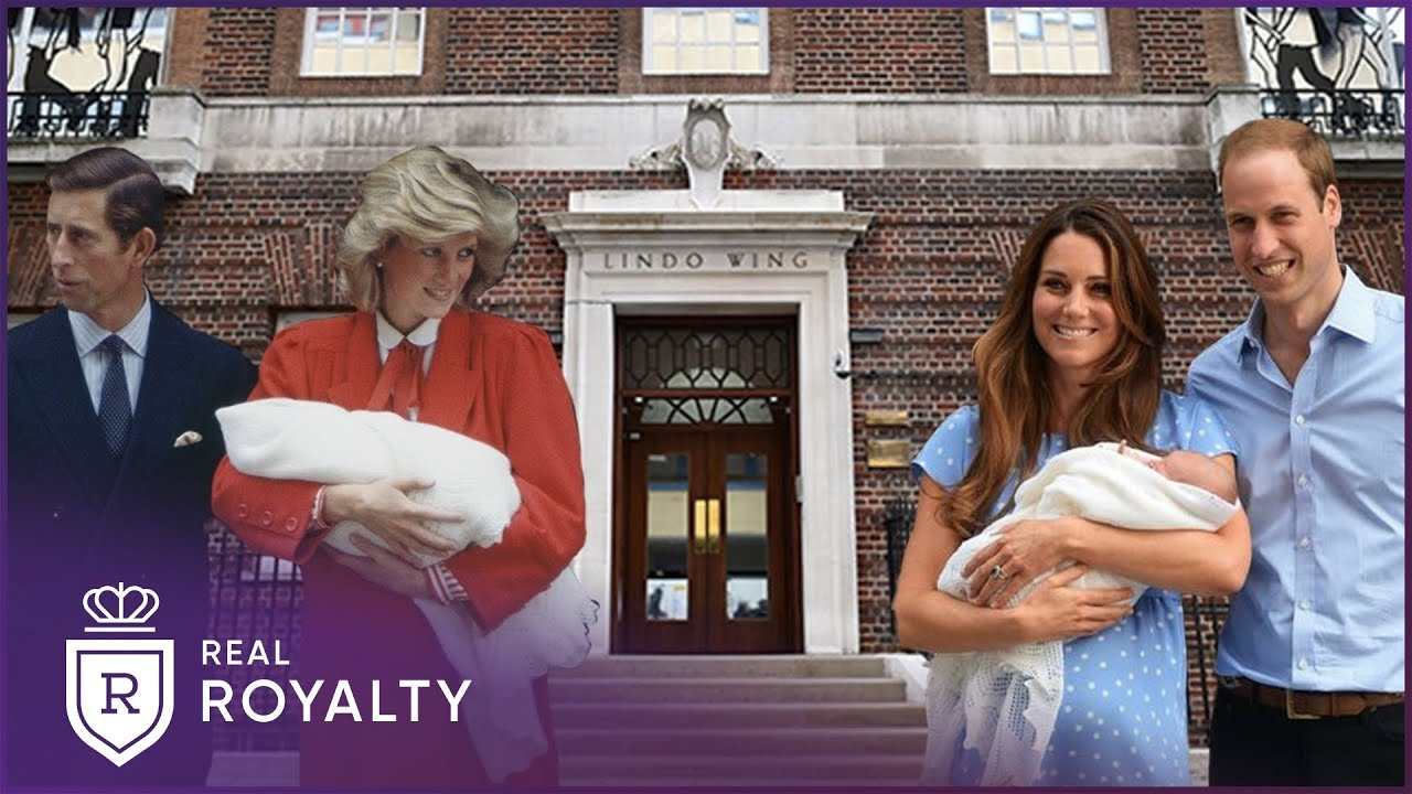 How Do The Royals Handle Becoming Parents? | Secrets Of The Royal Babies | Real Royalty