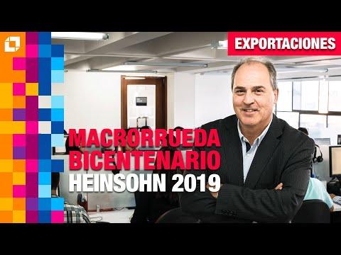 Heinsohn, Macrorrueda Bicentenario 2019