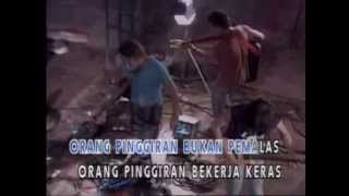 Download Lagu Franky Sahilatua feat. Iwan Fals - Orang Pinggiran [OFFICIAL] mp3