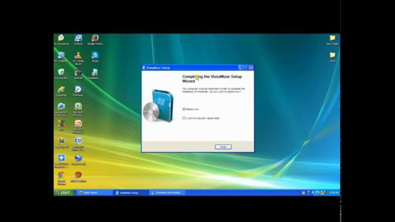 Windows Vista For Dummies