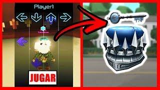 CONSEGUIR LA CRYSTAL KEY en ROBLOX - Ready Player One