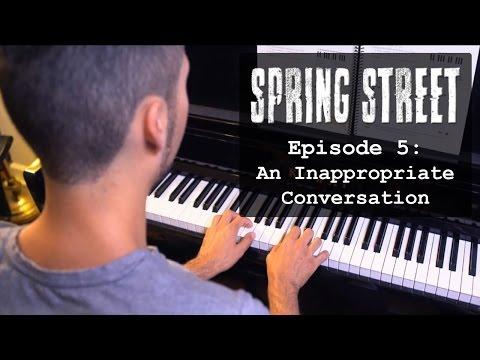 SPRING STREET S01, Episode 5