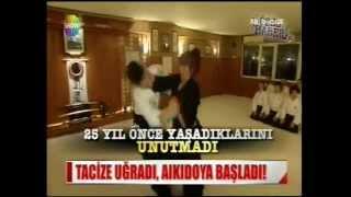 SHOW TV ANA HABER .SEVGİ SENSEİ...SEVGİ AİKİDO