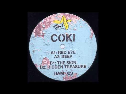 Coki - Red Eye