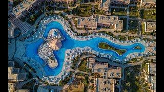 Ali Baba Palace 4* - Хургада - Египет - Полный обзор отеля